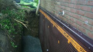 Athens Basement & Crawl Space Waterproofing Services