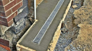 Drainage Services in Athens
